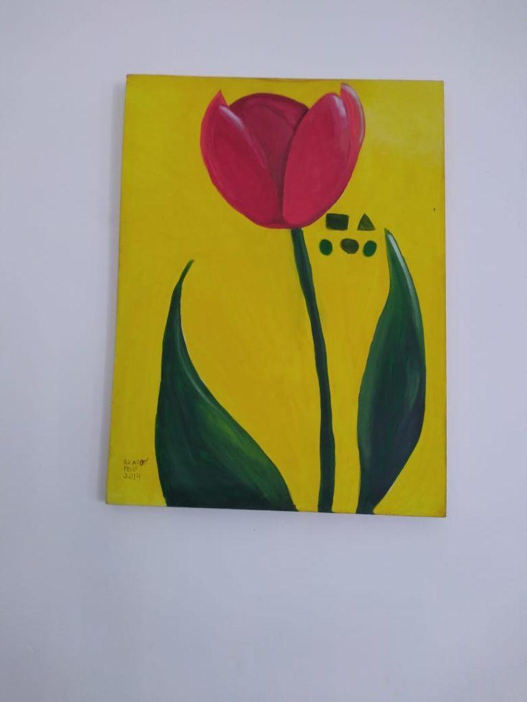 Flor Tulipa